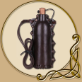 LARP Accessories - Doran Waterbottle